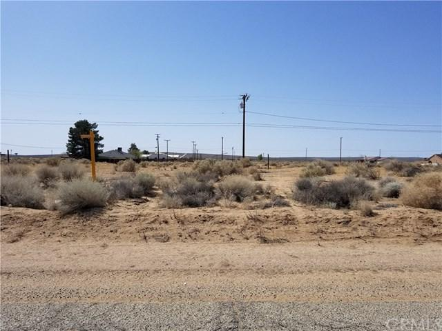 0 Forest Boulevard, California City, CA 93505 (#IN18088112) :: Barnett Renderos