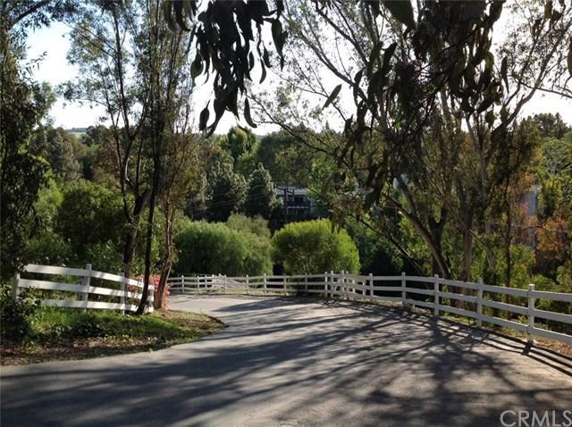 3448 Tanglewood, Rolling Hills Estates, CA 90274 (#SB18088147) :: Keller Williams Realty, LA Harbor
