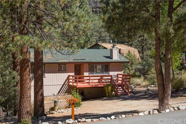 1716 Lassen Way, Pine Mountain Club, CA 93222 (#SR18086647) :: UNiQ Realty