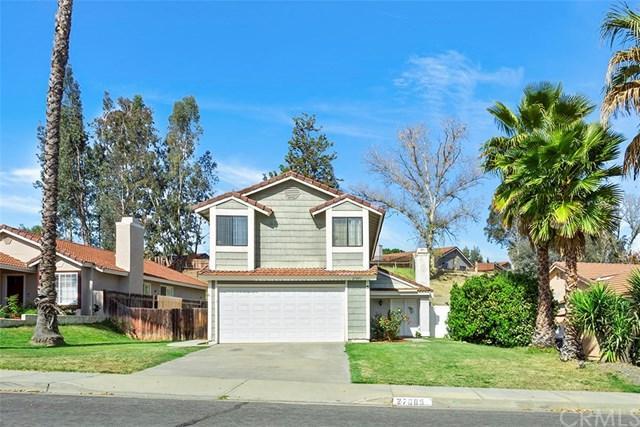 27085 Rainbow Creek Drive, Temecula, CA 92591 (#SW18088093) :: Impact Real Estate