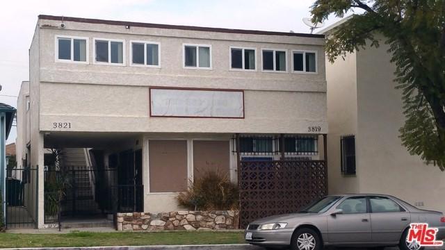 3819 W 54TH Street, Los Angeles (City), CA 90043 (#18334274) :: Kristi Roberts Group, Inc.