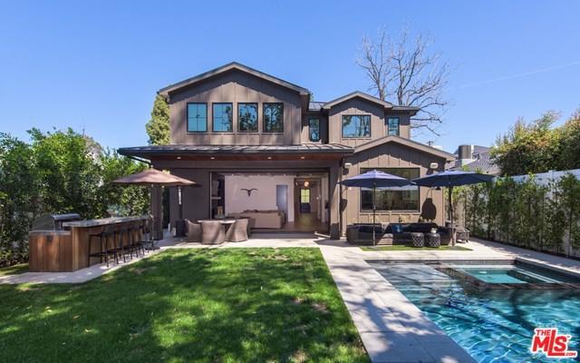 11600 Acama Street, Studio City, CA 91604 (#18334076) :: RE/MAX Empire Properties