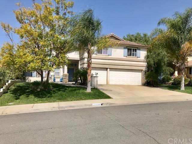 21031 High Crest Drive, Lake Elsinore, CA 92532 (#IG18088345) :: Impact Real Estate