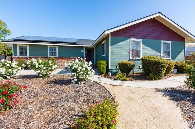 963 E Meda Avenue, Glendora, CA 91741 (#CV18088453) :: RE/MAX Empire Properties