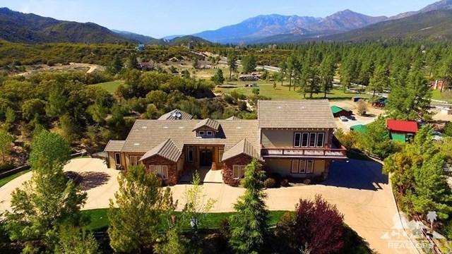 36101 Chimney Rock Road, Mountain Center, CA 92561 (#218011896DA) :: UNiQ Realty