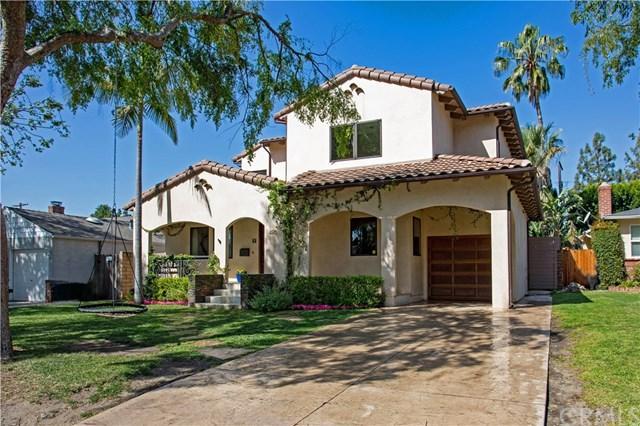 4915 Placidia Avenue, Toluca Lake, CA 91601 (#BB18088530) :: The Brad Korb Real Estate Group