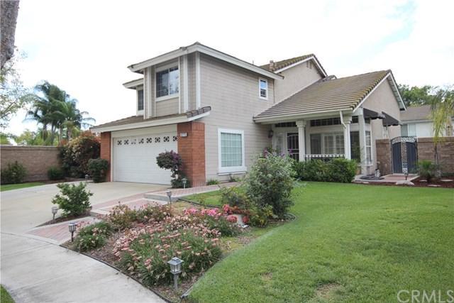 6775 Palmer Court, Chino, CA 91710 (#OC18071236) :: RE/MAX Empire Properties