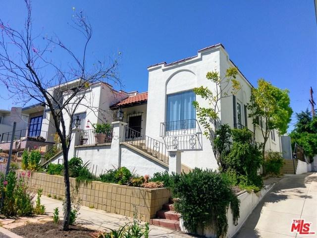 4339 Clarissa Avenue, Los Angeles (City), CA 90027 (#18333966) :: Kristi Roberts Group, Inc.