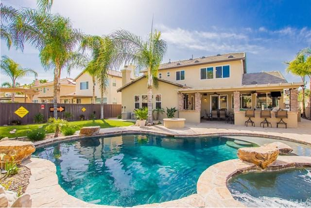33790 Summit View Place, Temecula, CA 92592 (#SW18088486) :: The Ashley Cooper Team