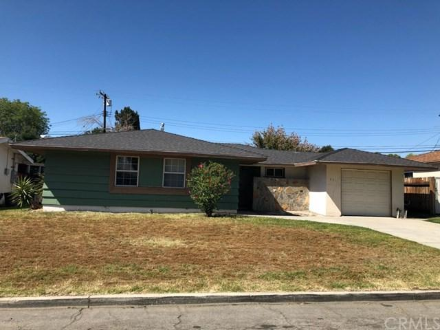 231 W Duell Street, Glendora, CA 91740 (#CV18088664) :: RE/MAX Empire Properties