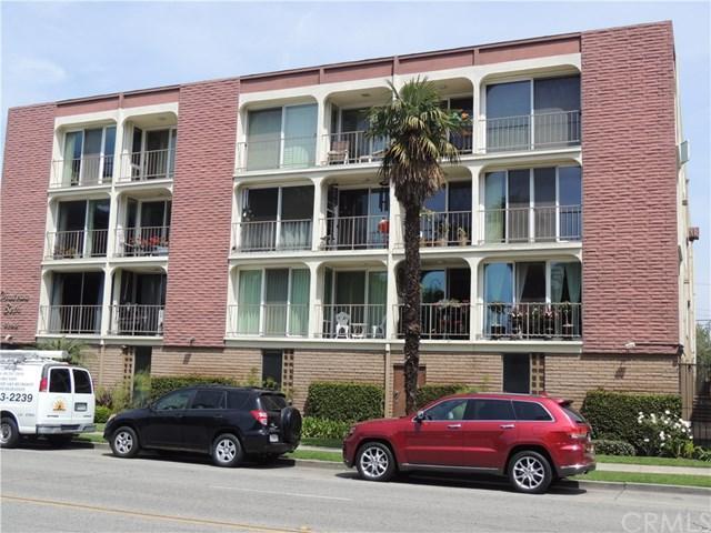 2055 E Broadway #307, Long Beach, CA 90803 (#PW18088658) :: Keller Williams Realty, LA Harbor