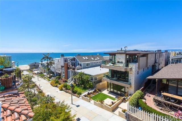 208 20th Street, Manhattan Beach, CA 90266 (#SB18086588) :: Keller Williams Realty, LA Harbor