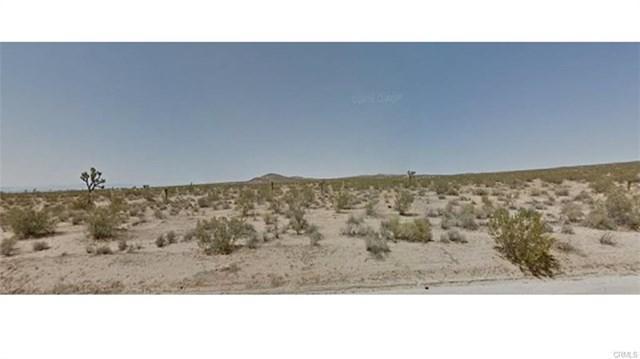 0 None, California City, CA 95993 (#OC18088699) :: Barnett Renderos