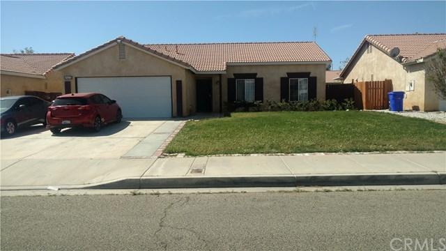 10731 Villa Street, Adelanto, CA 92301 (#CV18088774) :: RE/MAX Empire Properties