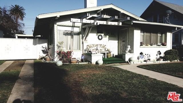4538 S Wilton Place, Los Angeles (City), CA 90062 (#18334526) :: Kristi Roberts Group, Inc.