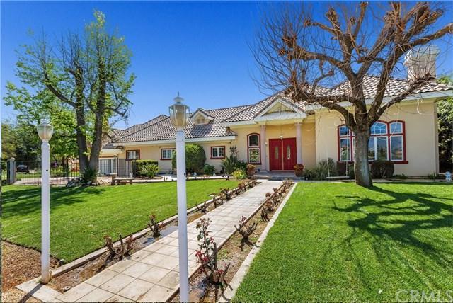 31063 E Sunset Drive N, Redlands, CA 92373 (#IV18088473) :: Angelique Koster