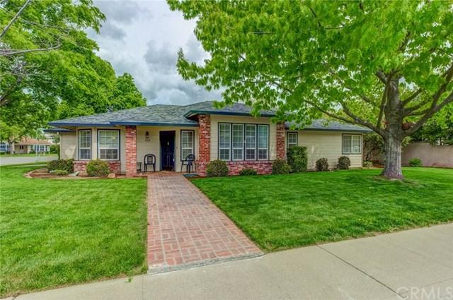 156 Yellowstone Drive, Chico, CA 95973 (#SN18086903) :: The Laffins Real Estate Team