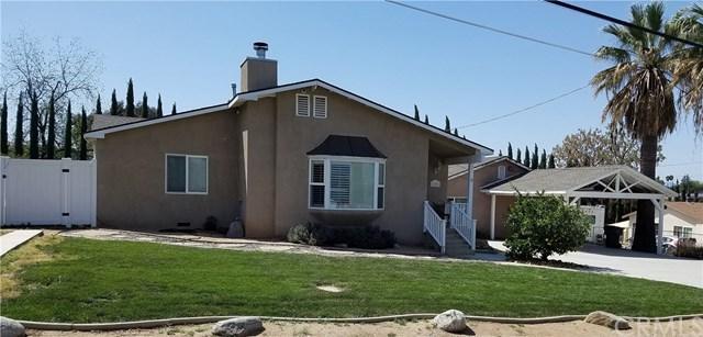 12696 18th Street, Redlands, CA 92373 (#EV18087056) :: Angelique Koster