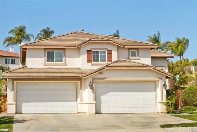 23459 Karen Place, Murrieta, CA 92562 (#SW18088822) :: RE/MAX Empire Properties