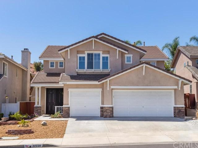 32239 Calle Avella, Temecula, CA 92592 (#SW18088332) :: RE/MAX Empire Properties