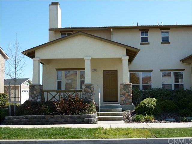 1957 Devaul Ranch Drive, San Luis Obispo, CA 93405 (#SP18083780) :: Pismo Beach Homes Team