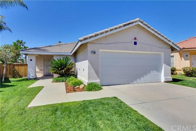 7748 Morningside Lane, Highland, CA 92346 (#EV18087867) :: RE/MAX Empire Properties