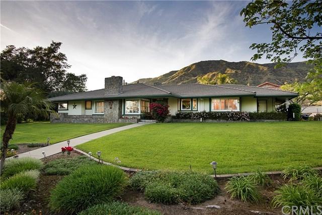 1101 W Donington Street, Glendora, CA 91741 (#CV18087140) :: RE/MAX Empire Properties