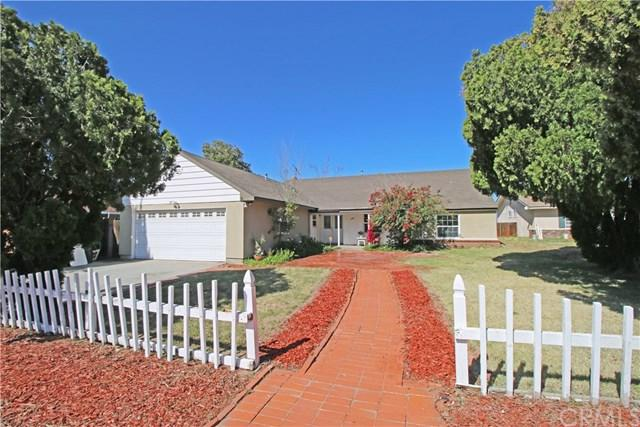 6082 Mirada Court, Highland, CA 92346 (#EV18088082) :: RE/MAX Empire Properties