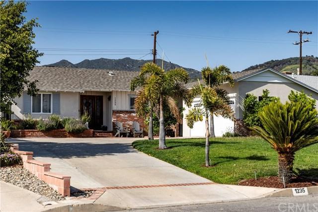 1235 E Mountain View Avenue, Glendora, CA 91741 (#DW18088567) :: RE/MAX Empire Properties