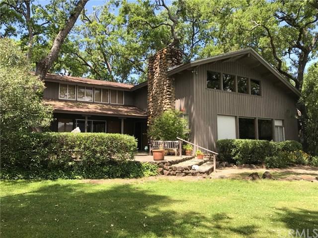 8278 Peninsula Drive, Kelseyville, CA 95451 (#LC18089008) :: Kristi Roberts Group, Inc.
