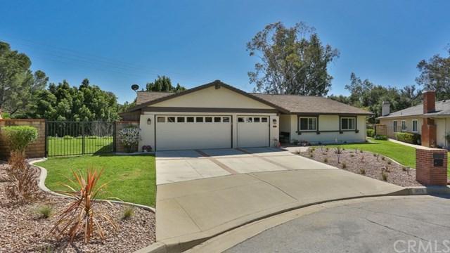 3676 N Woodhurst Drive, Covina, CA 91724 (#CV18089012) :: RE/MAX Empire Properties