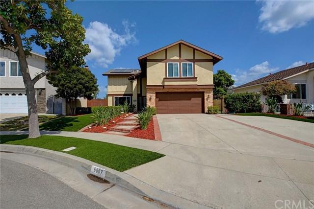 6007 E Prado Street, Anaheim Hills, CA 92807 (#OC18088881) :: Ardent Real Estate Group, Inc.