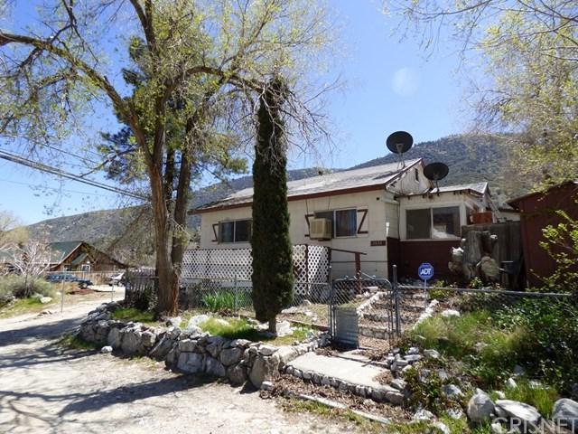 3624 Arroyo Aka 217 Laguna, Frazier Park, CA 93225 (#SR18087994) :: RE/MAX Empire Properties