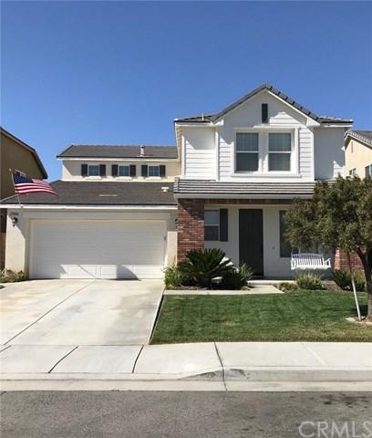 29084 Springshores Drive, Menifee, CA 92585 (#EV18087837) :: Impact Real Estate
