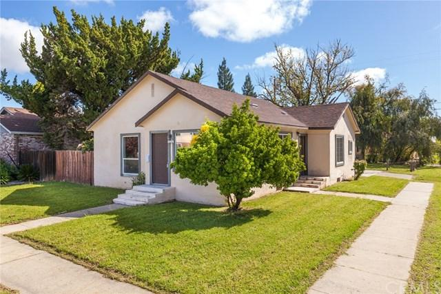 308 Maine Street, Gridley, CA 95948 (#SN18089034) :: The Laffins Real Estate Team