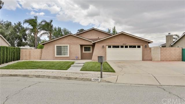 12007 Palo Alto Street, Rancho Cucamonga, CA 91739 (#CV18089100) :: Angelique Koster