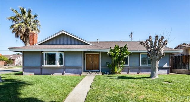 27102 Stratford Street, Highland, CA 92346 (#EV18088698) :: RE/MAX Empire Properties