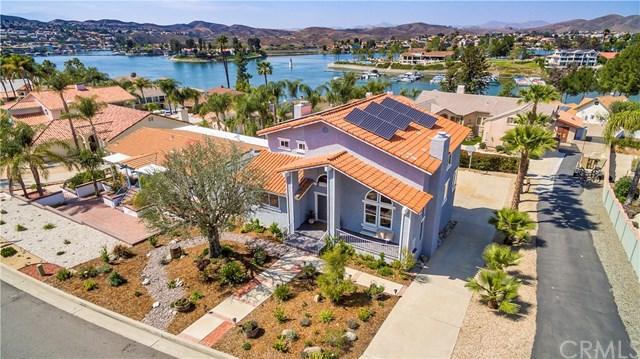 22370 Village Way Drive, Canyon Lake, CA 92587 (#SW18089032) :: Impact Real Estate