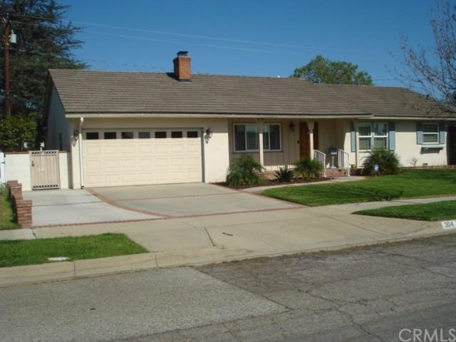 304 N Armel Drive, Covina, CA 91722 (#CV18089048) :: RE/MAX Empire Properties