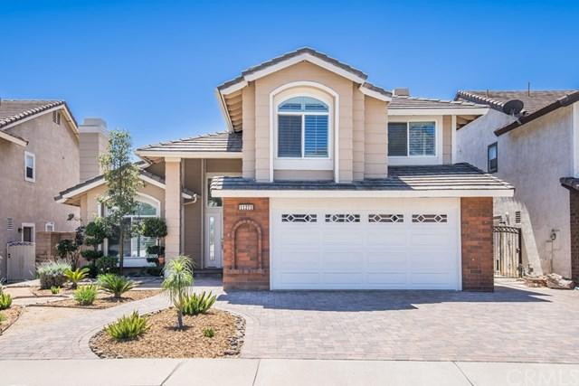 11271 Clemson Drive, Rancho Cucamonga, CA 91701 (#IV18089091) :: Angelique Koster