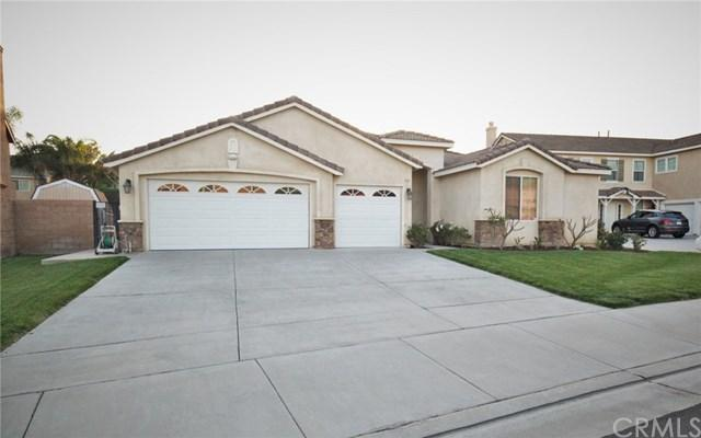 7113 Osage River Court, Eastvale, CA 91752 (#WS18089153) :: Bauhaus Realty