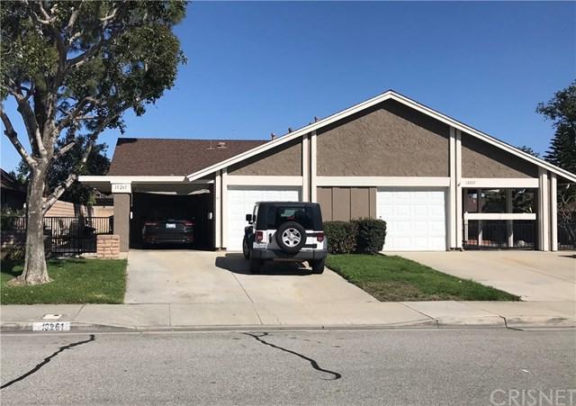 13261 Ballestros Avenue, Chino, CA 91710 (#SR18089191) :: RE/MAX Empire Properties