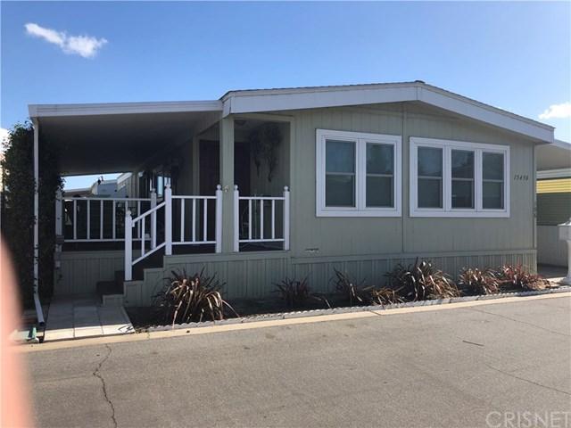 15430 Los Olivos Street #106, Mission Hills (San Fernando), CA 91345 (#SR18089194) :: Kristi Roberts Group, Inc.