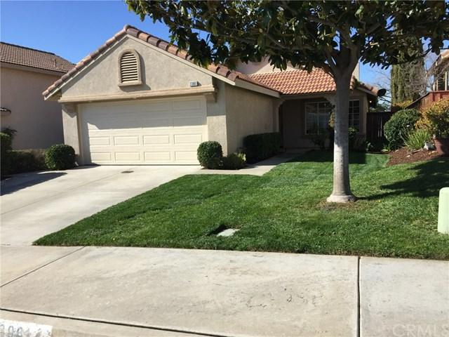 23961 Morning Dove Lane, Murrieta, CA 92562 (#SW18089226) :: The Ashley Cooper Team