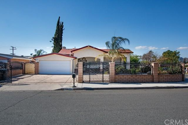 13361 Barker Lane, Corona, CA 92879 (#CV18088944) :: Bauhaus Realty
