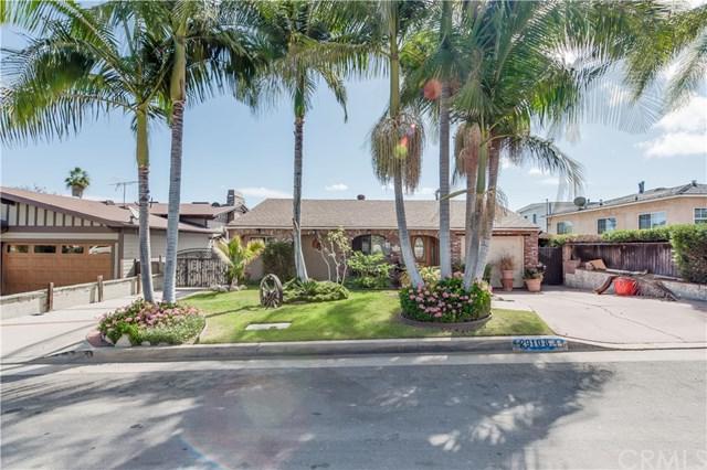29108 S Highmore Avenue, Rancho Palos Verdes, CA 90275 (#SW18089123) :: Keller Williams Realty, LA Harbor