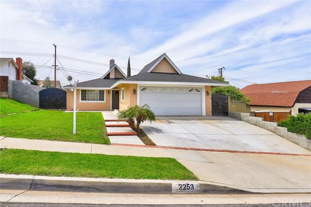 2253 Electra Avenue, Rowland Heights, CA 91748 (#WS18070114) :: Barnett Renderos
