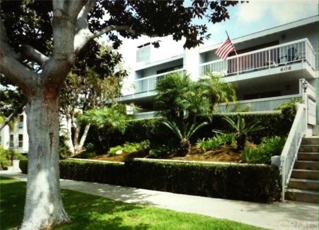 606 N Guadalupe Avenue C, Redondo Beach, CA 90277 (#SB18088971) :: Keller Williams Realty, LA Harbor