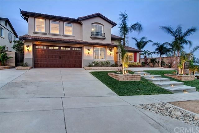 5441 Dundee Court, Rancho Cucamonga, CA 91739 (#IV18089209) :: Angelique Koster