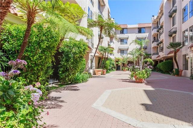 28004 S Western Avenue #210, San Pedro, CA 90732 (#SB18071516) :: Keller Williams Realty, LA Harbor